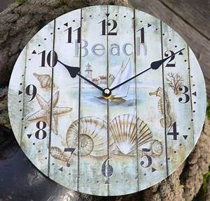 Ships Clocks From Dorset Gifts In The Uk