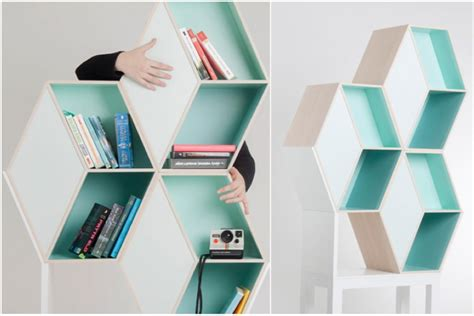 20 Creative Bookshelves Modern And Modular by Bloombety Landscaping Ideas With Wall Of Wood