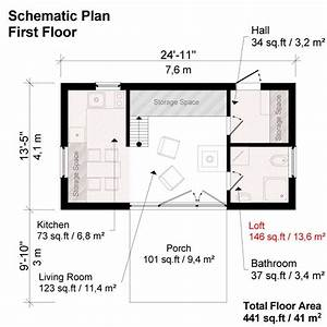 two bedroom modern house plans With modern two bedroomed house plans