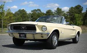 1968 Ford Mustang | Future Classics