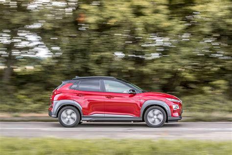 Hyundai Kona Electric running costs   DrivingElectric