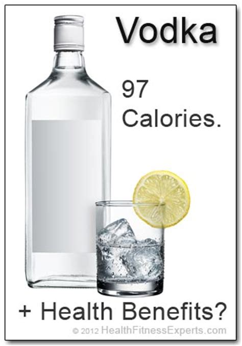 vodka tonic calories calories in vodka tonic
