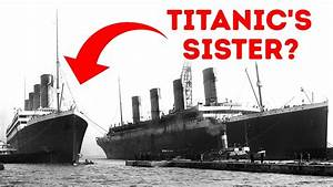 How The  U0026 39 Unsinkable U0026 39  Titanic Ended Up At The Bottom