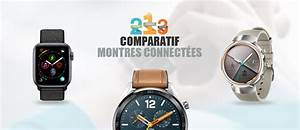 Comparatif Montre Connectée : montre connect e comparatif smartwatches et meilleurs prix 2019 ~ Medecine-chirurgie-esthetiques.com Avis de Voitures