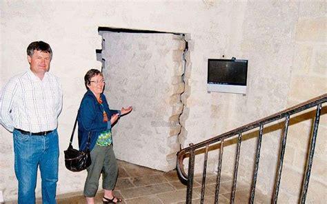 la porte secrete que cache la porte secr 232 te sud ouest fr