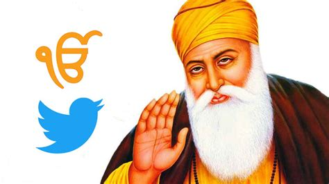 Twitter dedicates special emoji to celebrate Guru Nanak ...