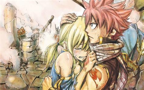 anime fairy tail wallpapers pixelstalknet