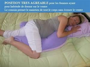Bien Dormir Enceinte Quelle Position Pour Dormir YouTube