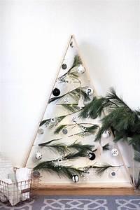 Weihnachtsbaum Selber Bauen : diy weihnachts baum aus holz paulsvera ~ Orissabook.com Haus und Dekorationen
