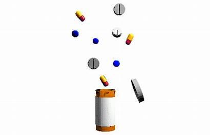 Transparent Medicine Animated Medical Gifs Disease Artists