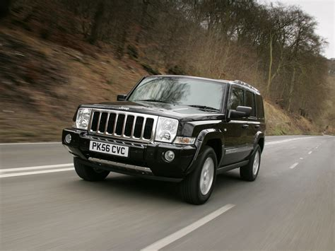 Jeep Commander Specs by Jeep Commander Xk Specifications Autos Post