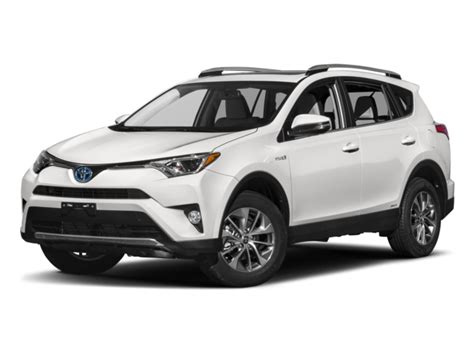 toyota car models and prices new 2017 toyota rav4 hybrid prices nadaguides