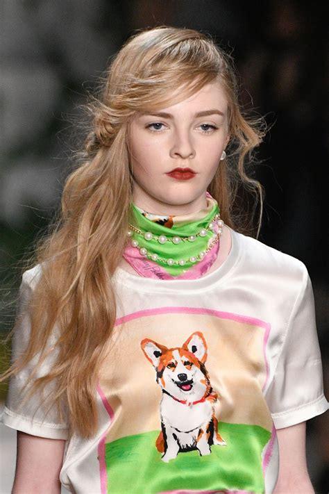 mainstream hairstyles  spring  bring hairdromecom