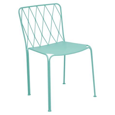 la chaise et bleu kintbury chair metal chair outdoor furniture