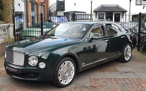 queens bentley  sale
