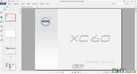 owners manual xc  owners manual automotive