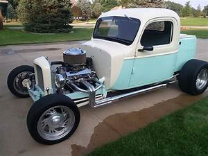 Very Nice 1942 Chevrolet Pickups Hot Rod For Sale