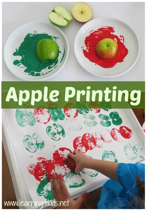 alphabet activities letter aa activities learning 4 467 | Alphabet Activities for Toddlers Apple Printing