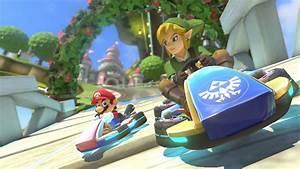 Mario Kart Wii U : mario kart 8 wiki guide ign ~ Maxctalentgroup.com Avis de Voitures