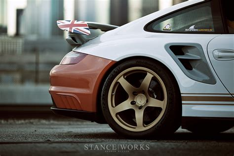 magnus walker porsche wheels for those without fear the sharkwerks quot phase 1 quot porsche