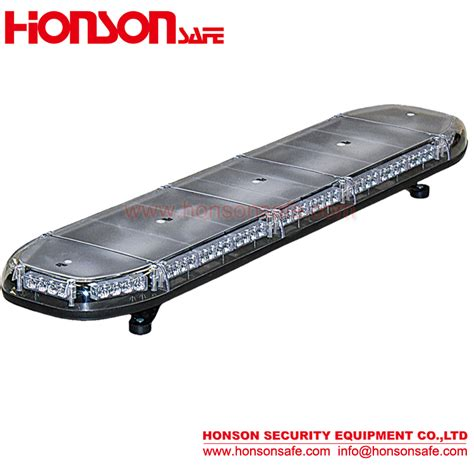 led warning light bar emergency light strobe light led