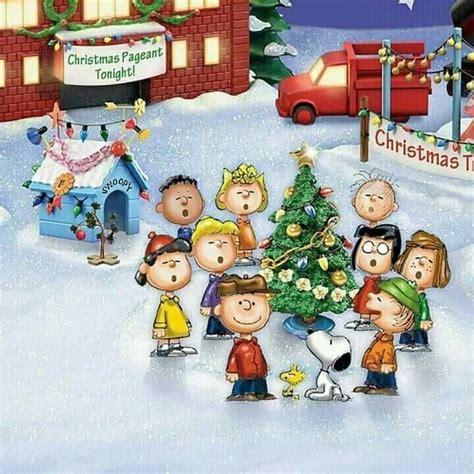 pin  jeannette bell  christmas charlie brown