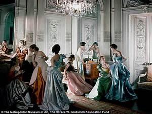 Metropolitan Museum of Art to spotlight couturier Charles