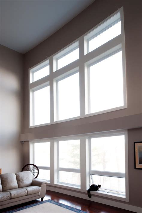 sill covers  awning  casement windows concept