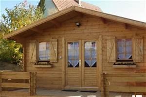 Chalet Bois Habitable Clef En Main : pourquoi acheter un chalet en bois habitacle clef en main ~ Melissatoandfro.com Idées de Décoration
