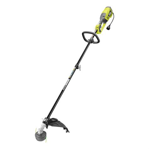 ryobi electric weed eater corded inch cutting string trimmers 40v works tools choices swathes wide