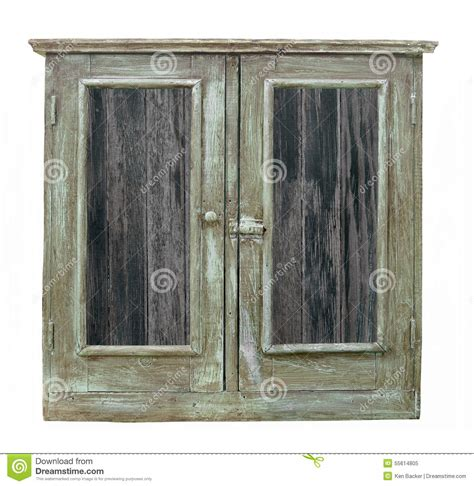 white wood kitchen cabinet doors kitchen with rustic storage cabinets royalty free stock 1884