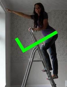 Step ladder safety DIY Safety