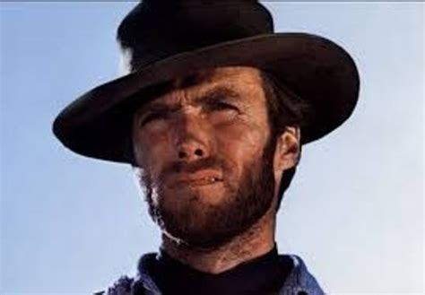 Facts About Clint Eastwood Fact File