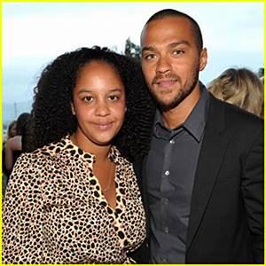 Jesse Williams & Wife Aryn Drake-Lee Seek Joint Custody of ...