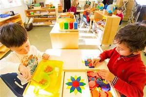 Corporate Kindergarten: How a Montessori Mindset Can ...