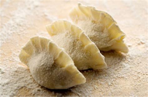 les jiaozi raviolis chinois recette
