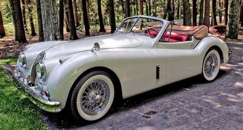 jaguar classic classic wheels 1957 jaguar xk 140 drophead coupe is a