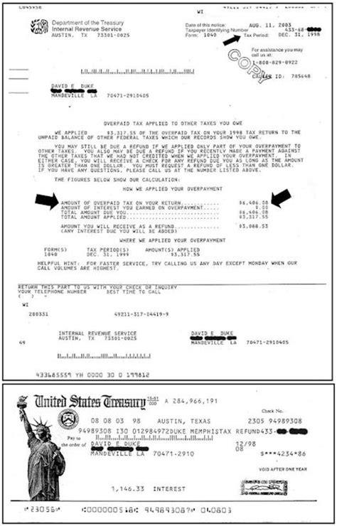 Don Black My Opinion On The David Duke Case  David Dukecom