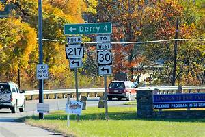 7 Country Roads Near Pittsburgh That Are Pure Bliss In The ...