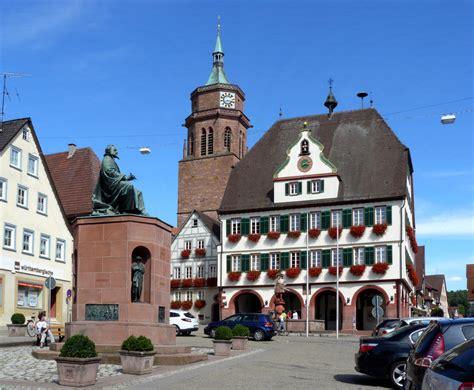 Der Stadt by Opiniones De Weil Der Stadt