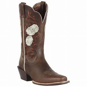 ariat women39s rosebud western boots boot barn With barn boots womens