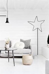 Sofa Nordischer Stil : 721 besten wohnzimmer skandinavisch bilder auf pinterest ~ Michelbontemps.com Haus und Dekorationen