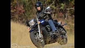 2007 Yamaha V-star 1300 First Ride - Motousa