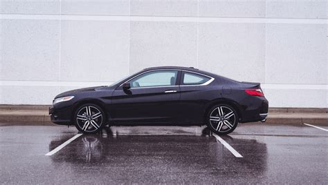 Honda Accord 2016 Review by Review 2016 Honda Accord Coupe Touring V6 Canadian Auto
