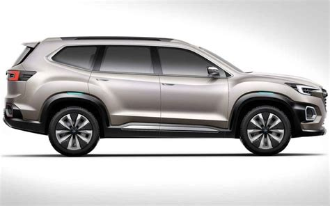subaru forester review release date engine price