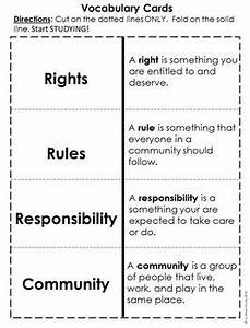 Rights, Rules, and Responsibilities | History | Teaching ...