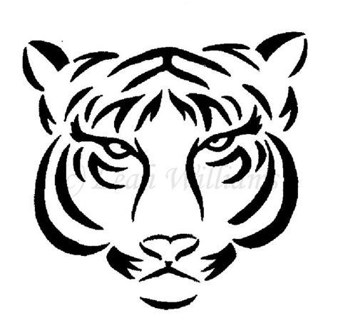 simple tiger google search henna tiger tattoo