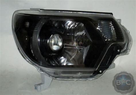 toyota tacoma hid projector retrofit headlight