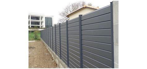 cloture aluminium pas cher id 233 es travaux en 2019 garden fencing fence et cool house designs