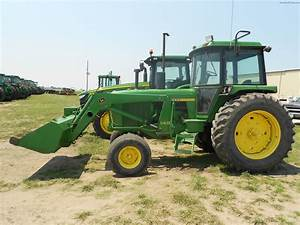 1973 John Deere 4230 Tractors - Row Crop   100hp